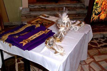 Odpust parafialny 2020